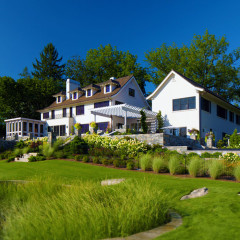 High End Residential Architect in Upstate NY