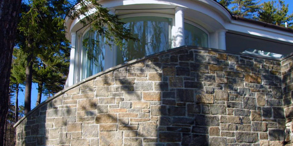 Lake George Porch Addition – Modern can be Traditional