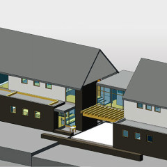 Modern Residential Architect Designs Saratoga Residence – Under Construction