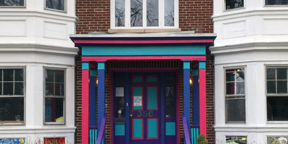 Commercial Redesign: Sculpting Success at Albany Art Room