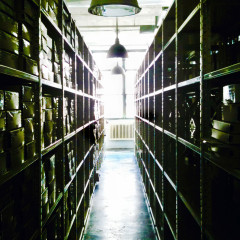 Photographer's Studio and Archives