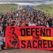 LEAP Stands with Standing Rock