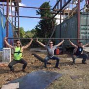 Albany Architects Keep Seeds Safe in Haiti