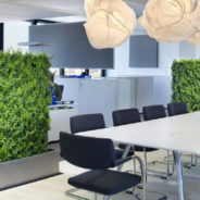 Want a Healthier Workplace? Try Architecture.